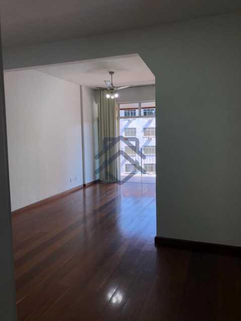 5 - Apartamento 2 Quartos para Alugar no Grajaú - 6116 - 6