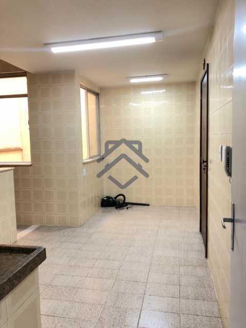 23 - Apartamento 2 Quartos para Alugar no Grajaú - 6116 - 24