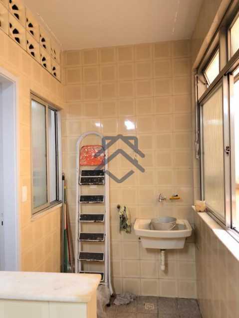 25 - Apartamento 2 Quartos para Alugar no Grajaú - 6116 - 26