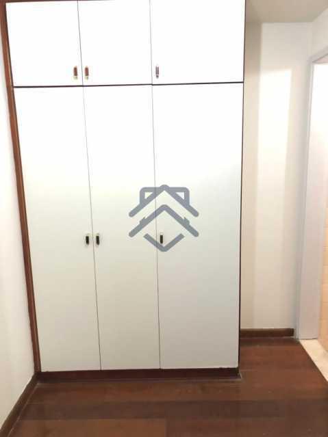 26 - Apartamento 2 Quartos para Alugar no Grajaú - 6116 - 27