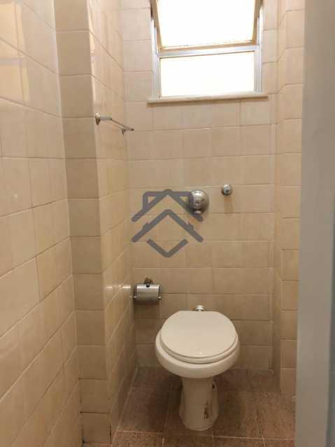 27 - Apartamento 2 Quartos para Alugar no Grajaú - 6116 - 28