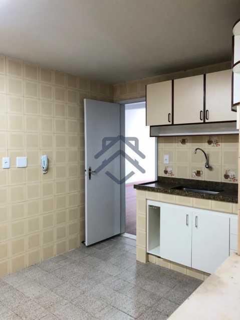 24 - Apartamento 2 Quartos para Alugar no Grajaú - 6116 - 25