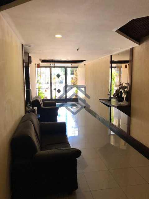 28 - Apartamento 2 Quartos para Alugar no Grajaú - 6116 - 29