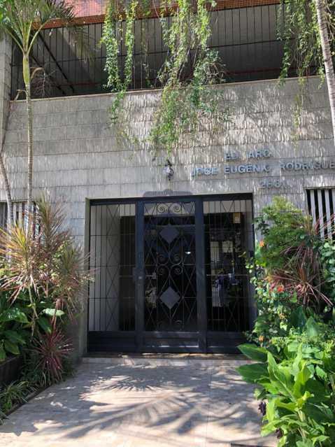 29 - Apartamento 2 Quartos para Alugar no Grajaú - 6116 - 30