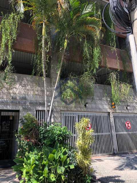 30 - Apartamento 2 Quartos para Alugar no Grajaú - 6116 - 31