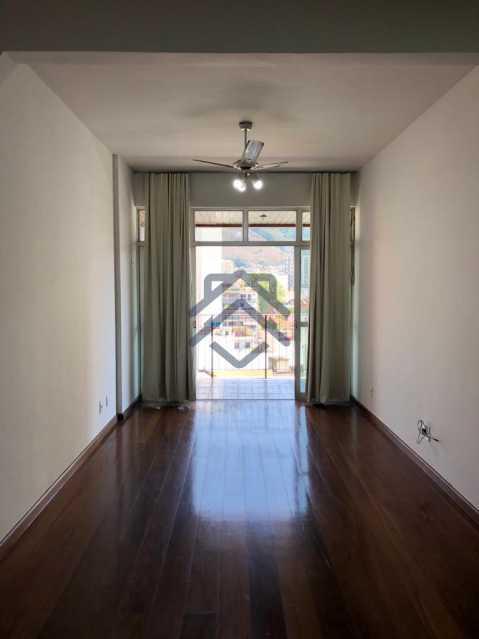 3 - Apartamento 2 Quartos para Alugar no Grajaú - 6116 - 4