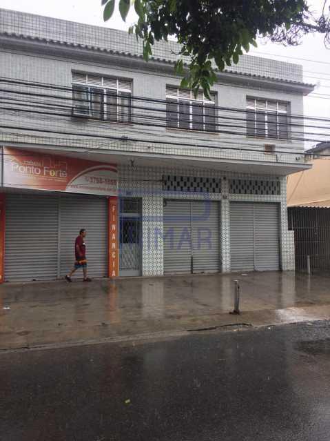 01 - Apartamento Para Alugar - Taquara - Rio de Janeiro - RJ - 775 - 1