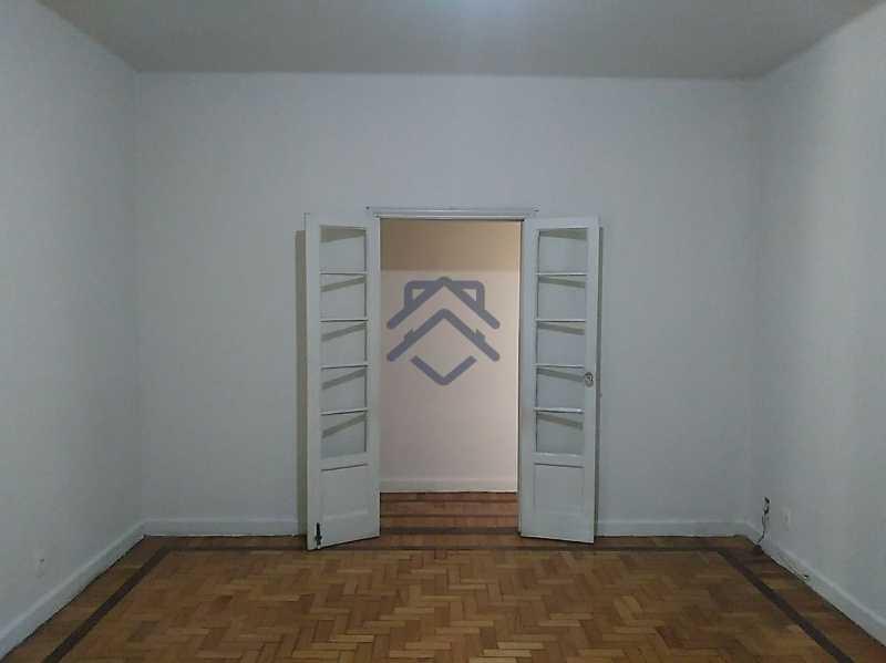 001 - Apartamento 3 quartos para alugar Méier, Méier e Adjacências,Rio de Janeiro - R$ 1.800 - 3100 - 1