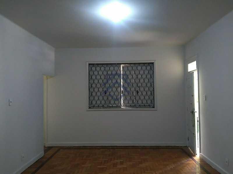 002 - Apartamento 3 quartos para alugar Méier, Méier e Adjacências,Rio de Janeiro - R$ 1.800 - 3100 - 3