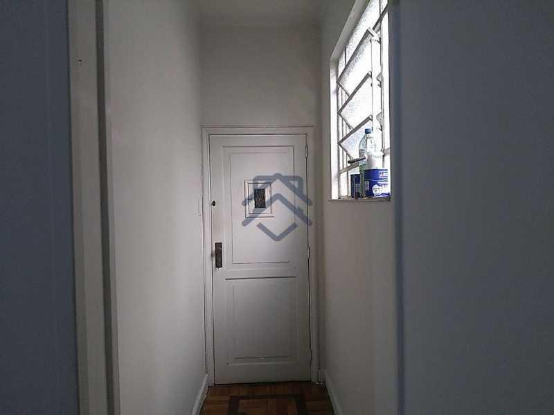 003 - Apartamento 3 quartos para alugar Méier, Méier e Adjacências,Rio de Janeiro - R$ 1.800 - 3100 - 4