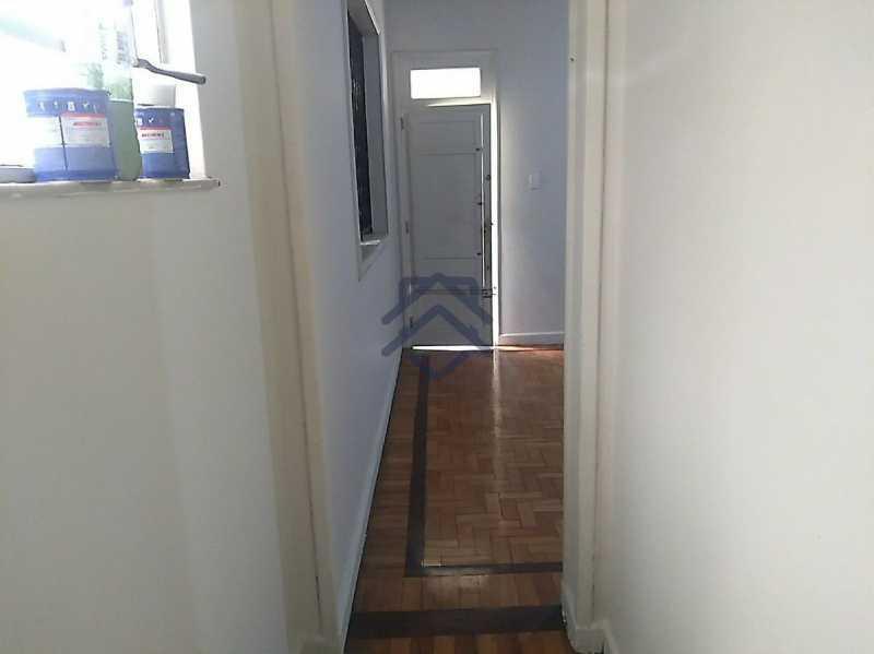 004 - Apartamento 3 quartos para alugar Méier, Méier e Adjacências,Rio de Janeiro - R$ 1.800 - 3100 - 5
