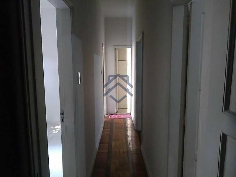 008 - Apartamento 3 quartos para alugar Méier, Méier e Adjacências,Rio de Janeiro - R$ 1.800 - 3100 - 9