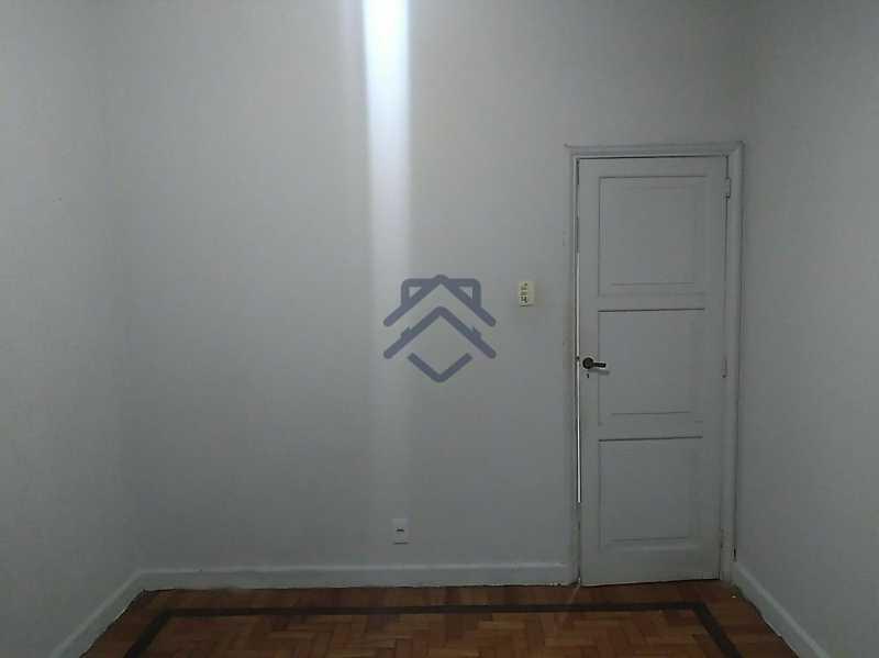 011 - Apartamento 3 quartos para alugar Méier, Méier e Adjacências,Rio de Janeiro - R$ 1.800 - 3100 - 12