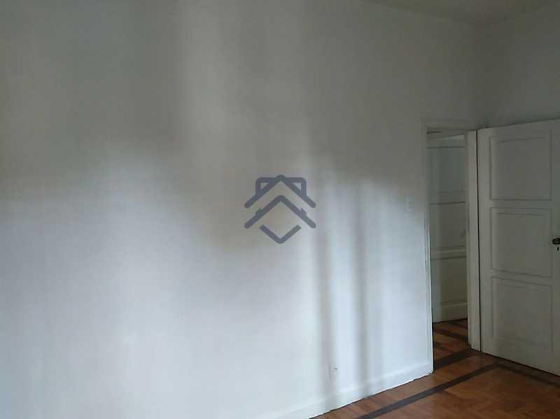 015 - Apartamento 3 quartos para alugar Méier, Méier e Adjacências,Rio de Janeiro - R$ 1.800 - 3100 - 16