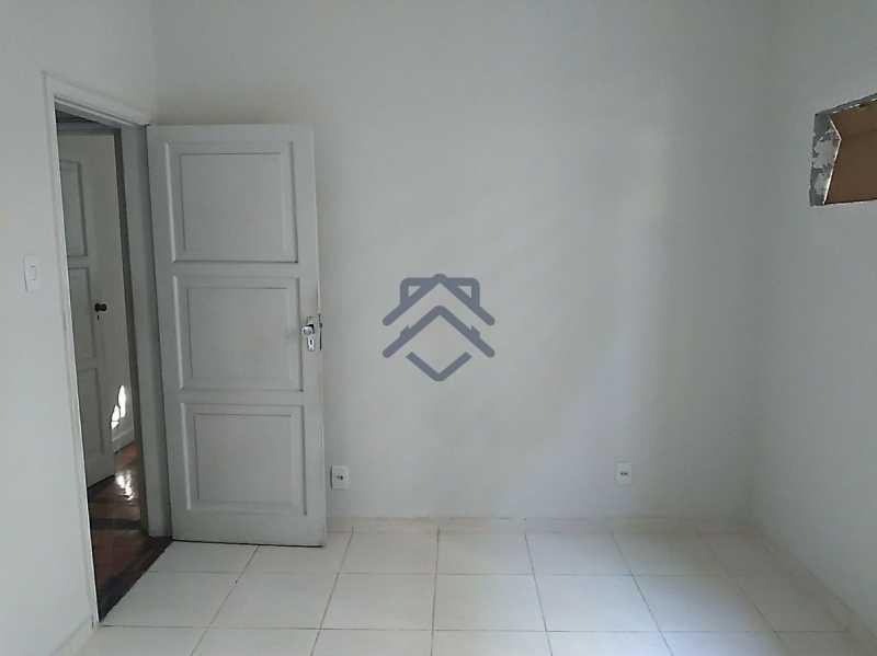 017 - Apartamento 3 quartos para alugar Méier, Méier e Adjacências,Rio de Janeiro - R$ 1.800 - 3100 - 18