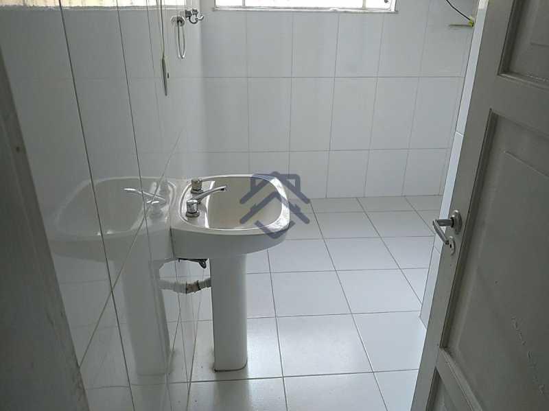 019 - Apartamento 3 quartos para alugar Méier, Méier e Adjacências,Rio de Janeiro - R$ 1.800 - 3100 - 20