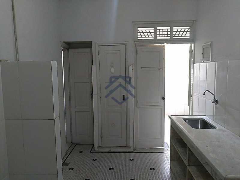 022 - Apartamento 3 quartos para alugar Méier, Méier e Adjacências,Rio de Janeiro - R$ 1.800 - 3100 - 23