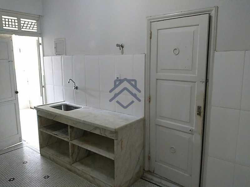 023 - Apartamento 3 quartos para alugar Méier, Méier e Adjacências,Rio de Janeiro - R$ 1.800 - 3100 - 24