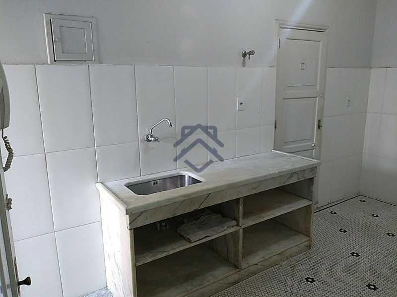 024 - Apartamento 3 quartos para alugar Méier, Méier e Adjacências,Rio de Janeiro - R$ 1.800 - 3100 - 25