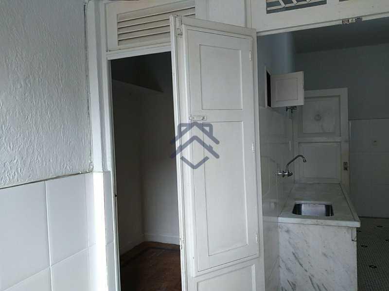 025 - Apartamento 3 quartos para alugar Méier, Méier e Adjacências,Rio de Janeiro - R$ 1.800 - 3100 - 26
