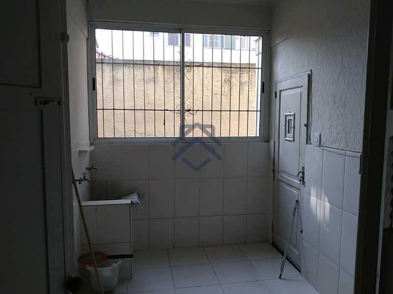 026 - Apartamento 3 quartos para alugar Méier, Méier e Adjacências,Rio de Janeiro - R$ 1.800 - 3100 - 27
