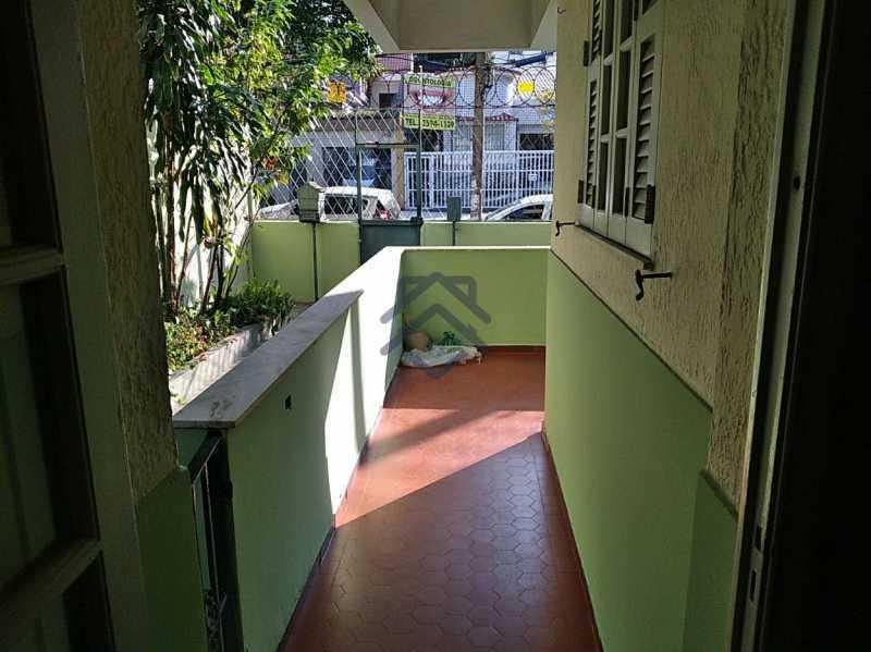 028 - Apartamento 3 quartos para alugar Méier, Méier e Adjacências,Rio de Janeiro - R$ 1.800 - 3100 - 29