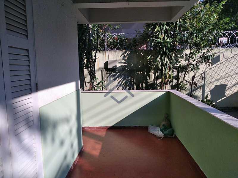 030 - Apartamento 3 quartos para alugar Méier, Méier e Adjacências,Rio de Janeiro - R$ 1.800 - 3100 - 31