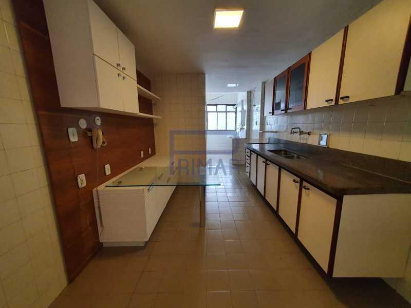 23 - Apartamento para alugar Avenida Lineu de Paula Machado,Lagoa, Zona Sul,Rio de Janeiro - R$ 6.700 - 3240 - 24