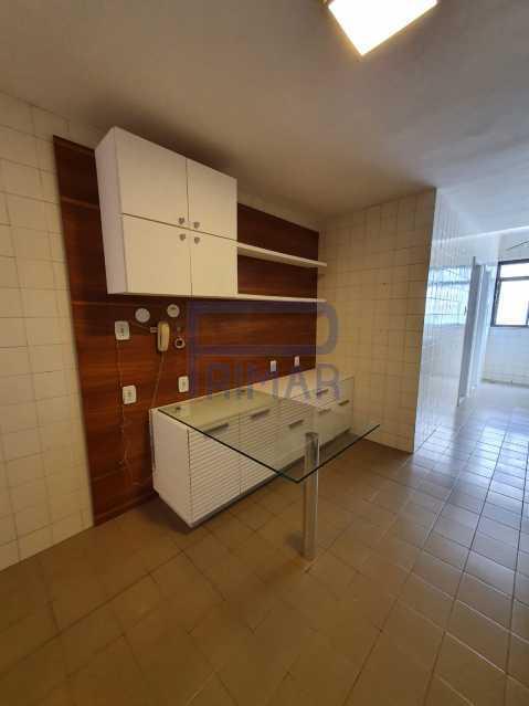 24 - Apartamento para alugar Avenida Lineu de Paula Machado,Lagoa, Zona Sul,Rio de Janeiro - R$ 6.700 - 3240 - 25
