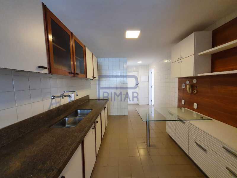 25 - Apartamento para alugar Avenida Lineu de Paula Machado,Lagoa, Zona Sul,Rio de Janeiro - R$ 6.700 - 3240 - 26