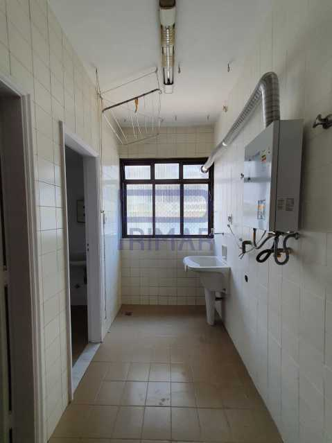 26 - Apartamento para alugar Avenida Lineu de Paula Machado,Lagoa, Zona Sul,Rio de Janeiro - R$ 6.700 - 3240 - 27
