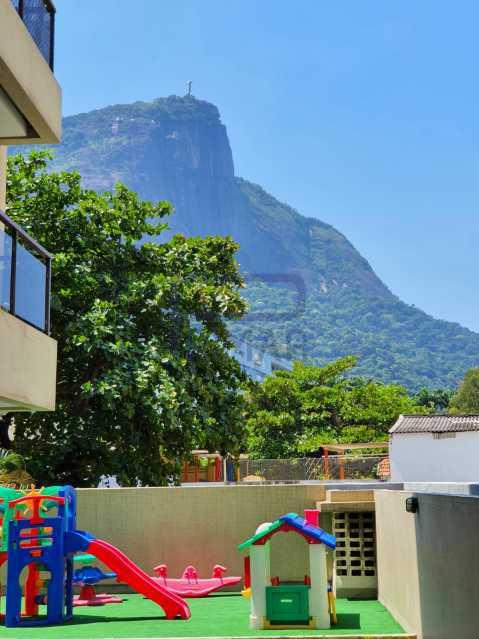 29 - Apartamento para alugar Avenida Lineu de Paula Machado,Lagoa, Zona Sul,Rio de Janeiro - R$ 6.700 - 3240 - 30
