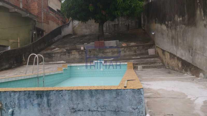 6 - Apartamento Para Venda ou Aluguel - Encantado - Rio de Janeiro - RJ - 1472 - 14