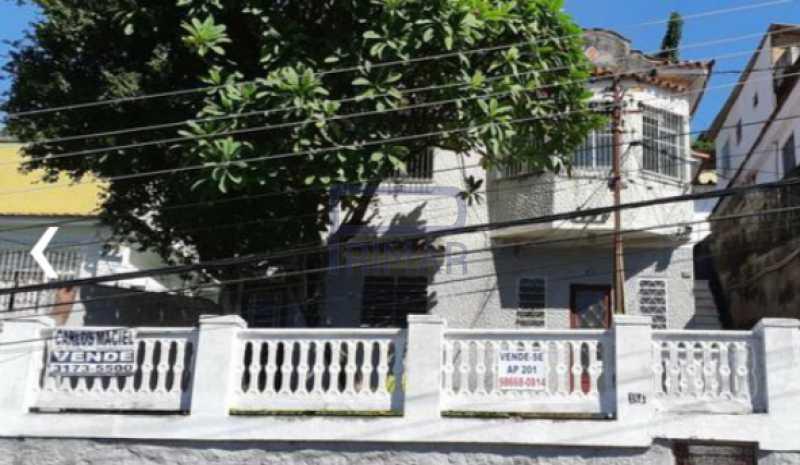 1 - Apartamento Para Venda ou Aluguel - Encantado - Rio de Janeiro - RJ - 1472 - 1