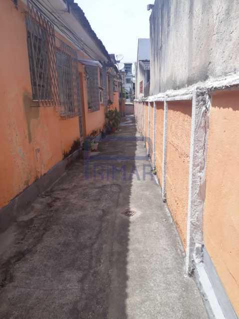 WhatsApp Image 2020-01-16 at 1 - Casa para alugar Rua Miranda e Brito,Irajá, Rio de Janeiro - R$ 750 - 1184 - 22