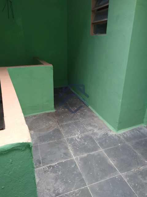 14 - Casa para alugar Rua Atininga,Taquara, Jacarepaguá,Rio de Janeiro - R$ 700 - 559 - 15