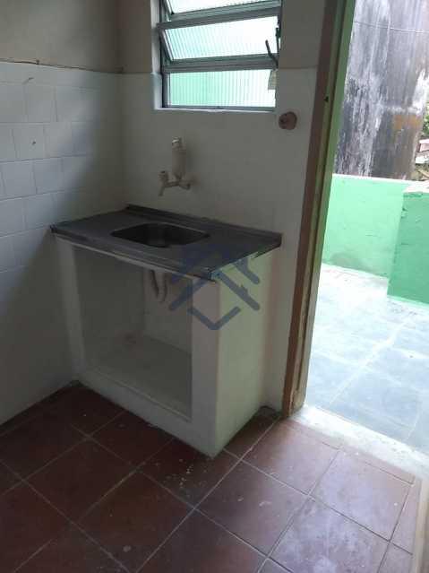 9 - Casa para alugar Rua Atininga,Taquara, Jacarepaguá,Rio de Janeiro - R$ 700 - 559 - 10