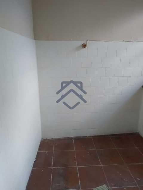 10 - Casa para alugar Rua Atininga,Taquara, Jacarepaguá,Rio de Janeiro - R$ 700 - 559 - 11