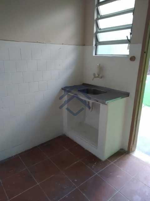 11 - Casa para alugar Rua Atininga,Taquara, Jacarepaguá,Rio de Janeiro - R$ 700 - 559 - 12