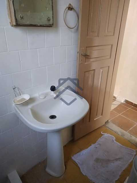 12 - Casa para alugar Rua Atininga,Taquara, Jacarepaguá,Rio de Janeiro - R$ 700 - 559 - 13