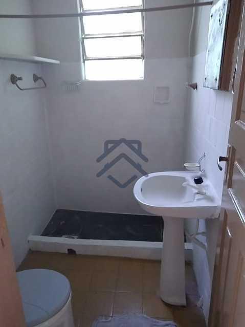 13 - Casa para alugar Rua Atininga,Taquara, Jacarepaguá,Rio de Janeiro - R$ 700 - 559 - 14