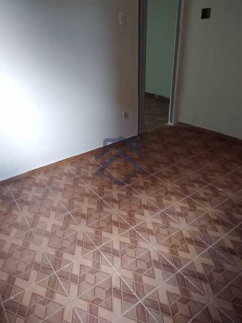 6 - Casa para alugar Rua Atininga,Taquara, Jacarepaguá,Rio de Janeiro - R$ 700 - 559 - 7
