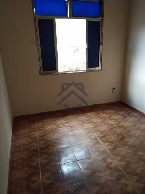 4 - Casa para alugar Rua Atininga,Taquara, Jacarepaguá,Rio de Janeiro - R$ 700 - 559 - 5