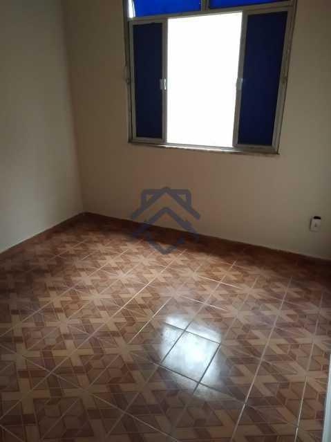 3 - Casa para alugar Rua Atininga,Taquara, Jacarepaguá,Rio de Janeiro - R$ 700 - 559 - 4