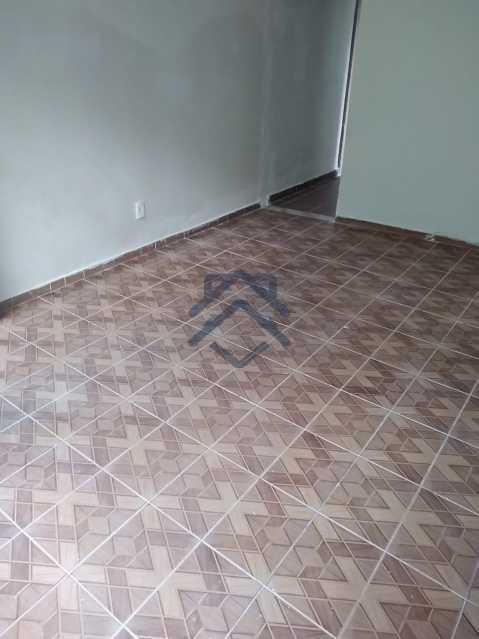 7 - Casa para alugar Rua Atininga,Taquara, Jacarepaguá,Rio de Janeiro - R$ 700 - 559 - 8