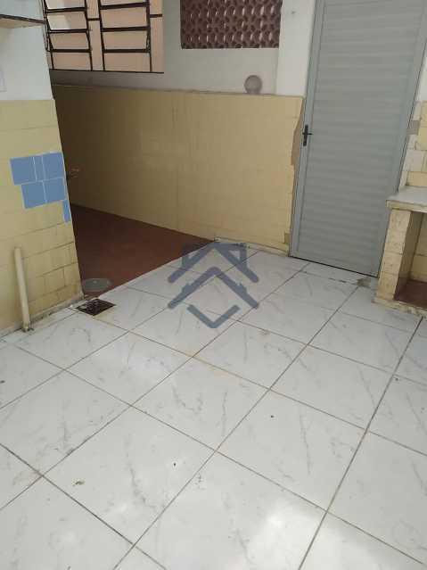 26 - Casa 2 quartos para alugar Ramos, Penha e Adjacências,Rio de Janeiro - R$ 1.200 - 476 - 27
