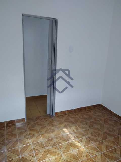 8 - Casa 2 quartos para alugar Ramos, Penha e Adjacências,Rio de Janeiro - R$ 1.200 - 476 - 9