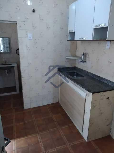 13 - Casa 2 quartos para alugar Ramos, Penha e Adjacências,Rio de Janeiro - R$ 1.200 - 476 - 14