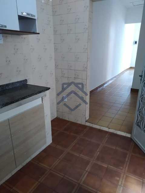 15 - Casa 2 quartos para alugar Ramos, Penha e Adjacências,Rio de Janeiro - R$ 1.200 - 476 - 16