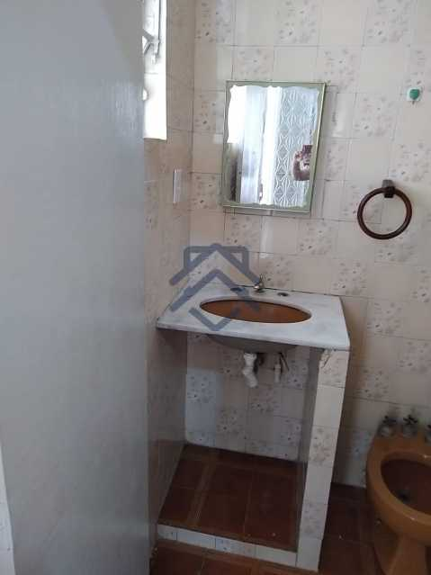 16 - Casa 2 quartos para alugar Ramos, Penha e Adjacências,Rio de Janeiro - R$ 1.200 - 476 - 17